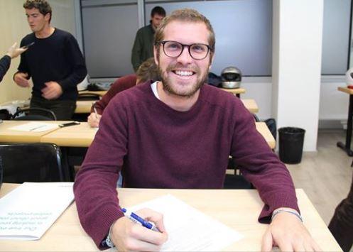 Siso Escrigas MBE 2017